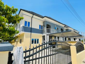 Exclusively Spacious 3 Bedroom Terrace Plus a Bq in a Serviced Estate, Abraham Adesanya, Lekki Phase 2, Lekki, Lagos, Terraced Duplex for Sale
