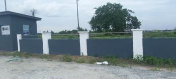 Commercial Plots Available in Ibeju Lekki with C of O, Oshoroko, Ibeju Lekki, Lagos, Commercial Land for Sale