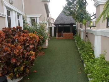 Standard 4 Bedroom  Duplex with Ample Parking Space in a Plot of Land., Sun View Estate, Sangotedo, Ajah, Lagos, Detached Duplex for Sale