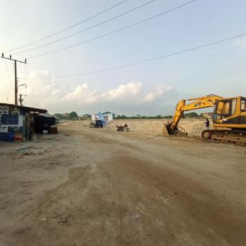 Fast Selling Land with Governors Consent and Instant Allocation, Whales County Estate Phase 1 Orchid Road 2nd Toll Gate, Lekki, Lagos, Mixed-use Land for Sale
