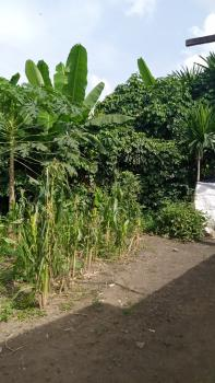 Strategically Located Parcel of Land Measuring 1100.631sqms, Aka Road, Behind Zenith Bank, Close to Plaza, Uyo, Akwa Ibom, Mixed-use Land for Sale