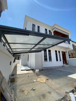 Serviced 5 Bedroom Detached Duplex, Second Toll Gate, Lekki Phase 2, Lekki, Lagos, Detached Duplex for Sale