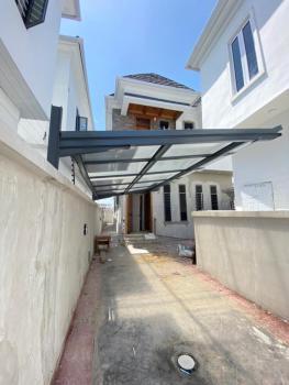 4 Bedrooms Detached Duplex, Second Tollgate, Lekki Phase 2, Lekki, Lagos, Detached Duplex for Sale