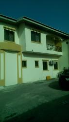 a Newly Renovated Tastefully Built Mini Flat, Esthe Adeleke, Lekki Phase 1, Lekki, Lagos, Mini Flat for Rent