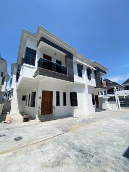 4 Bedrooms Semi Detached Duplex, Second Tollgate, Lekki Phase 2, Lekki, Lagos, Detached Duplex for Sale