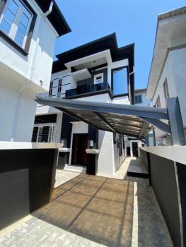 4 Bedrooms Semi Detached Duplex, Second Tollgate, Lekki Phase 2, Lekki, Lagos, Semi-detached Duplex for Sale
