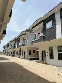 Spacious 4 Bedrooms Semi-detached Duplex with Bq, Ikota Villa Estate, Lekki Phase 2, Lekki, Lagos, Semi-detached Duplex for Sale