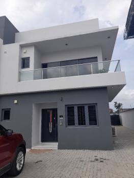 2 Bedrooms Terraced Duplex with a Bq, Ajah, Lagos, Terraced Duplex for Sale