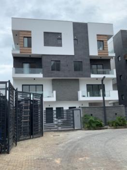 Luxury 5 Bedroom Semi Detached Duplex, Banana Island, Ikoyi, Lagos, Detached Duplex for Rent