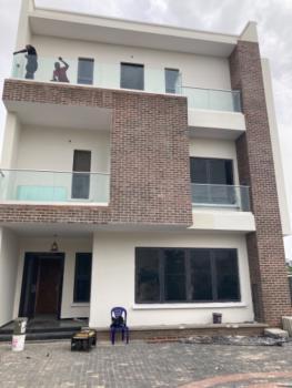 Luxuriously Finished 6 Bedroom Detached Duplex, White Sands, Lekki, Lagos, Detached Duplex for Sale
