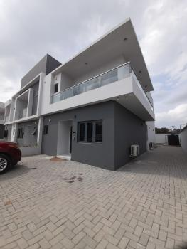 2 Bedrooms Terraced Duplex with a Bq, Urban Prime Three Phase 2, Ajah, Lagos, Terraced Duplex for Sale
