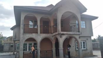 5 Bedroom Detached House, Providence Estate, Off Ologuneru-eleyele Road, Ibadan, Oyo, Detached Duplex for Rent