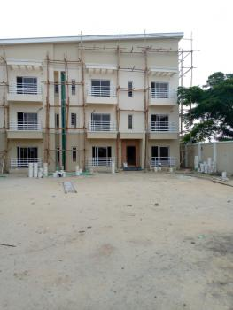 Serviced Apartment in a Secured Environment, Off Mobil Road, Ajiwe, Ajah, Lagos, Mini Flat for Sale