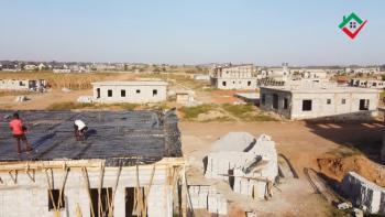 Seman Metropolis Estate, Lugbe District, Abuja, Land for Sale