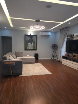 3 Bedrooms Terraced Duplex with a Bq, Ajah, Lagos, Terraced Duplex for Sale