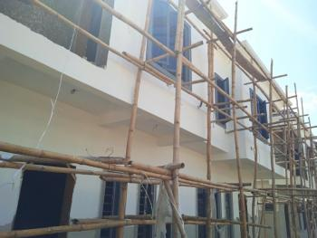 Luxury 4 Bedrooms Semi Detached Duplex with Bq, Kusenla, Ikate Elegushi, Lekki, Lagos, Semi-detached Duplex for Sale