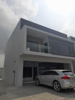 3 Bedrooms Terraced Duplex with a Bq, Urban Prime Three Phase 2, Ajah, Lagos, Terraced Duplex for Sale