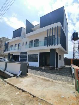 Luxurious 3 Bedrooms Semi Detached Duplex, By Lbs, Sangotedo, Ajah, Lagos, Semi-detached Duplex for Sale