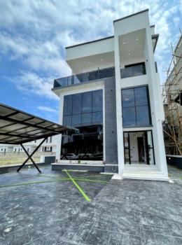 5 Bedroom Detached House, Lekky County, Ikota, Lekki, Lagos, Detached Duplex for Sale