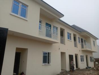 Newly Built One Bedroom Flat, Scc Ushafa, Ushafa, Bwari, Abuja, Flat for Rent