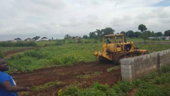 Buildable Estate Lands, City Gate Phase2 Wuye, Kukwaba, Abuja, Land for Sale