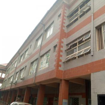 Very Nice Looking Office Space, Along Addo Road, Ajah, Lagos, Office Space for Rent