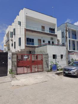 4 Bedroom Semi-detached House + Bq, Ikate Elegushi, Lekki, Lagos, Semi-detached Duplex for Sale