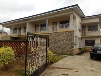 4 Bedroom Semi Detached House with 1-rooms Bq, Oba Olagbegi Street, Old Bodija, Ibadan, Oyo, Semi-detached Duplex for Rent