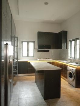 Contemporary and Exquisite Built 5 Bedrooms Detached Duplex with Cinema, Lekki Phase 1, Lekki, Lagos, Detached Duplex for Sale