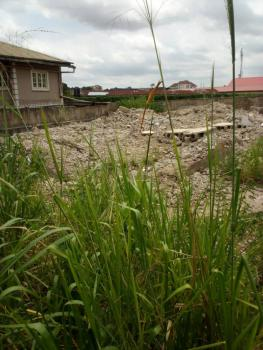 Dry Land Now Available, Sesan, Medina, Gbagada, Lagos, Residential Land for Sale