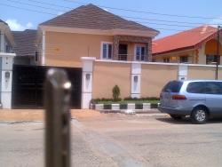 Brand New 5 Bedroom Duplex With Bq, Omole Phase 1, Ikeja, Lagos, 5 bedroom, 6 toilets, 5 baths Detached Duplex for Rent