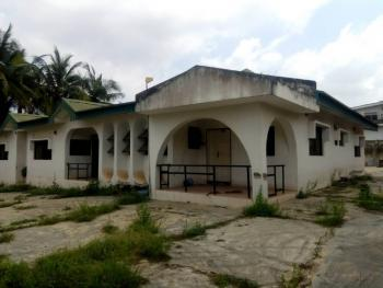 Four Bedroom Detached House with 2 Room Bq, Palm Close, Alalubosa Gra, Ibadan, Oyo, Semi-detached Duplex for Rent