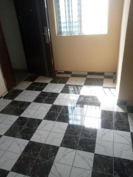 Ensuite Two Bedroom Apartment Available, Ifako, Gbagada, Lagos, Flat for Rent