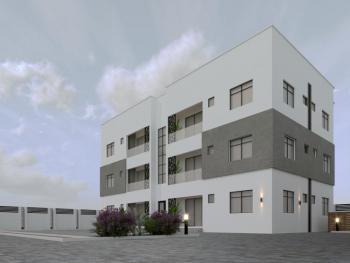 2 Bed Room Fully Serviced Apartment., Near Beachwood Estate., Shapati, Ibeju Lekki, Lagos, Flat for Sale