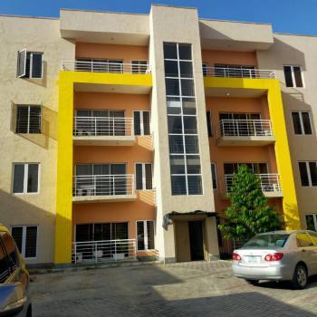 Unique 3 Bedroom Flat Service Apartment, Lekki Phase 1, Lekki, Lagos, Flat for Sale