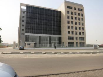 6 Storey Office Building with Basement Parking Lot, 3 Storey Building, Utako, Utako, Abuja, Plaza / Complex / Mall for Sale