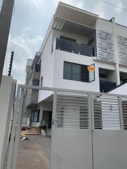 5 Bedroom Semi Detached Duplex, Ikeja, Lagos, Semi-detached Duplex for Rent