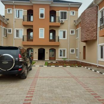 Executive Newly Built Ensuite Serviced 3 Bedroom Flat, Gra Phase 2, Gra, Ogudu, Lagos, Flat for Rent