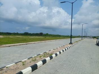 Plot of Land, Monastrery Road, Westwood Park, Sangotedo, Ajah, Lagos, Residential Land for Sale