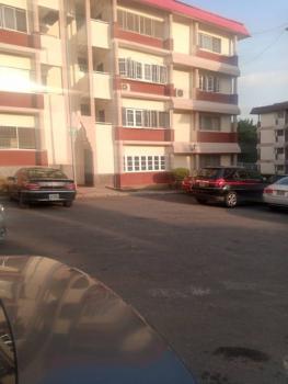 Luxury 3 Bedroom Apartment, Nnpc Quarters, Area 11, Garki, Abuja, Flat for Rent