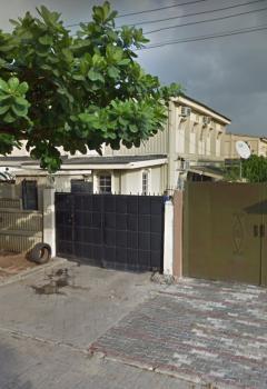 4 Bedroom Semi Detached + 2 Room Bq, Eti-osa Street, Ikoyi, Lagos, Semi-detached Duplex for Rent