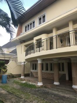 a Fully Air-conditioned 9 Bedroom Family House on 1000sqm Plot, Banana Island, Ikoyi, Lagos, Detached Duplex for Sale