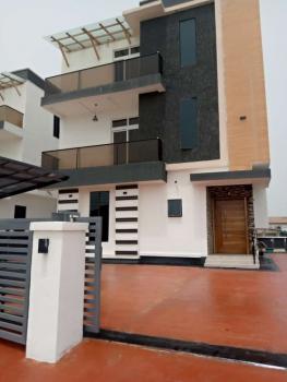 Newly Built, Luxury 5 Bedroom Fully Detached Duplex, Bq, Swimming Pool, Lakeview Estate, Opposite Eleganza,, Lekki, Lagos, Detached Duplex for Sale