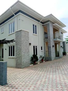 5 Bedrooms Twins Duplex with Bq, Guzape, Guzape District, Abuja, Detached Duplex for Sale