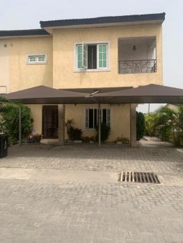 Fully Furnished 4 Bedroom Duplex  with C of O Title, Lekki Garden Estate, Ajah, Lagos, Terraced Duplex for Sale