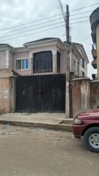 Luxury 3 Bedroom Flats Tastefully Finished, Abeokuta Street, Ilaje, Bariga, Shomolu, Lagos, Flat / Apartment for Rent