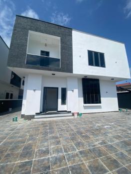 5 Bedroom Duplex, Nicon Town Estate, Lekki Expressway, Lekki, Lagos, Detached Duplex for Sale