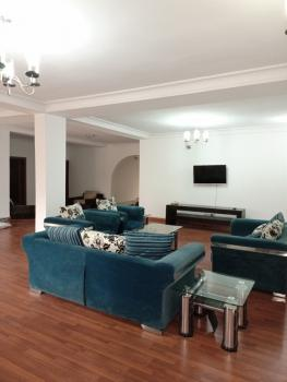 Luxury Built and Exquisite Furnished 3 Bedroom Apartment with Bq, Parkview Estate, Ikoyi, Lagos, House for Rent
