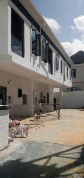 Newly Built Four (4) Bedroom Terrace Duplex, Thomas Estate Lekki-ajah, Ajah, Lagos, Terraced Duplex for Rent