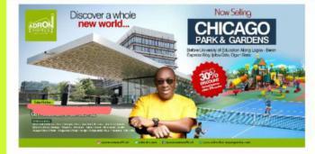 Estate Land, Along Sagamu Benin Express Way, Ijebu Ode, Ogun, Residential Land for Sale